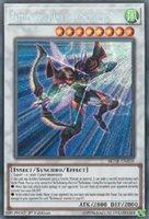 Battlewasp Hama the Conquering Bow BLHR-EN038 Secret Rare yugioh original konami