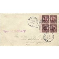 US 0693 First Day Cover