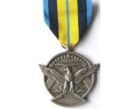 FM0971. U.S. AIR FORCE CIVILIAN ACHIEVEMENT MEDAL