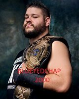 KEVIN OWENS WRESTLER 8 X10 WRESTLING PHOTO WWE
