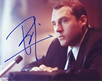Tom Sizemore in-person autographed photo Great color photo autographed by this American film and television actor best known for The Red Road, Crosshairs, Paranormal Movie, Bad Ass, The Flyboys, Red, Hawaii Five-0, Dreamcatcher, Black Hawk Down, Pearl Harbor, Get Carter, Saving Private Ryan and Natural Born Killers.