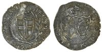 Commonwealth (1649-60), Shilling, 1653, m.m. sun, 5.34g, only st...