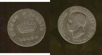 Italian Kingdom Napoleon soldo 1809M F