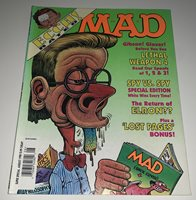 MAD MAGAZINE SUPER SPECIAL AUG 1998 **COMBINE SHIPPING & BUY MORE MAD !!