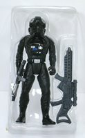Hasbro Star Wars POTF Tie Fighter Pilot Action Figure Complete Never Used