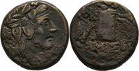 Bronze 85-65 Pontos Amisos