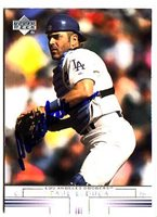 Paul Lo Duca Hand-Signed Card With Certificate Of Authenticity