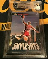 c06887aeaeee0 Collectors.com - Trading Cards - UPPER DECK - UPPER DECK MJ RARE AIR