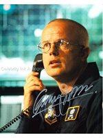 GARY JONES as Sgt. Walter Harriman - Stargate