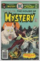 L5552: House of Mystery #241, Vol 1, F/F+ Condition