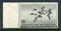 Scott #RW12 Federal Duck Stamp Mint Stamp NH (Stock #RW12-5)