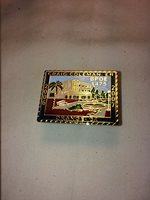 Orange California Elks Lodge #1475 Pin. Craig Coleman ER 2006-2007.