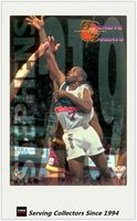 1994 Australia Basketball Card NBL Regular Offensive Threat OT13 E. Stephens