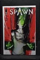 Spawn #282 Image Comics 2018 Low Print Run Todd McFarlane Savage & Alexander 9.6