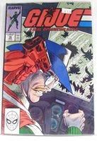 Marvel GIJoe 70