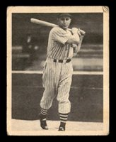 1939 Play Ball Lem Solters #78 GD+
