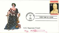 #2415 US Supreme Court Rawlins FDC (25319902415001)