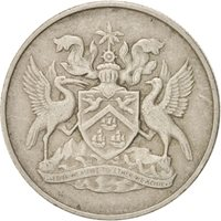 Collectorscom Coins World Coins Trinidad Tobago