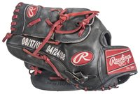 2016 David Price Game Used Rawlings ProS1000-9KN Fielder's Glove (PSA/DNA)