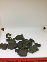 "GI JOE Accessories LOT FOR 12"" ACTION FIGURE 1/6 SCALE 1:6 21st Century"