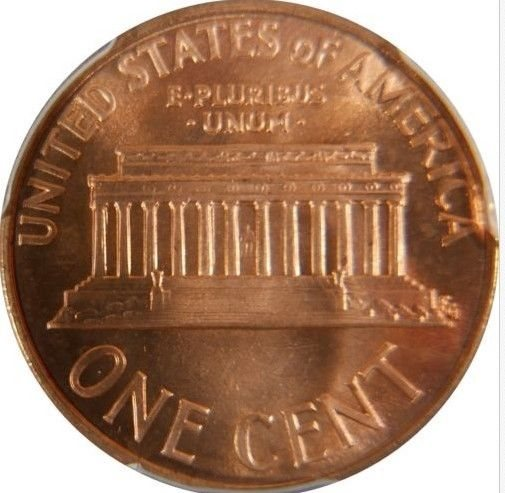 1999 Wide AM Penny - RED