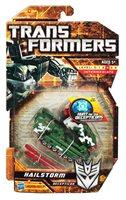 Transformers 6 Inch Action Figure Deluxe Class (2010 Wave 2) - Hailstorm