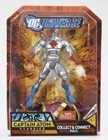 DC Universe Classics Action Figures Series 4: Classic Silver Captain Atom