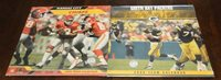 Sport Calendars Team - 2005-2006 - 2 Teams - Chiefs Packers - Football - Sealed