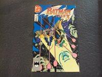 Batman #438 1989 Copper Age DC Comics ID:57869