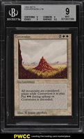 1993 Magic The Gathering MTG Beta Conversion U W BGS 9 MINT (PWCC)