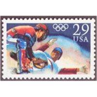 #2619 Olympic Baseball