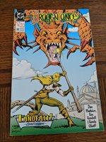 DRAGON LANCE #23 (1991) DC Comics