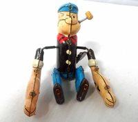 Boxed Popeye Tumbler