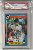 Xander Bogaerts, 2014 Dunruss, The Rookies (Boston), ROOKIE!!!, PSA 9