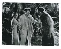 KATHLEEN BURKE ISLAND OF LOST SOULS FROM ORIG NEGS 8X10 PHOTO X2624