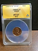 Collectors com - Coins - Lincoln Cent (Modern) - Type 3
