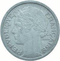 COIN / FRANCE / 1 FRANC 1948 #WT17626