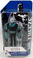 Batman Animated Series 6 Inch Action Figure Series 1 - Mr Freeze (Shelf Wear Packaging)