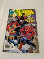 X-MAN #24 (1997 Marvel Comics)