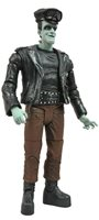The Munsters Select 7 Inch Action Figure Series 3 - Hotrod Herman
