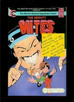 MIGHTY MITES #1, VF/NM, Vol. 2, Eternity Comics, 1987 more Indies in store