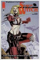 SEASON of the WITCH #1, NM+, Magic, 2005, more Image in store