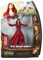Marvel Legends 6 Inch Action Figure Blob Series - X3 Jean Grey