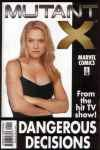 Mutant X: Dangerous Decisions #1 Near Mint -