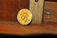 Vintage 1897-1987 Knoxville Knox County Tennessee Bicentennial Enameled Pin