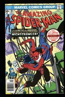 Amazing Spider-Man #161 NM 9.4 Comic Book