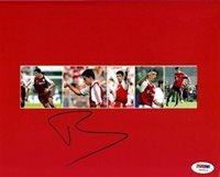 Roy Makaay Authentic Autographed Signed 8x10 Photo Feyenoord PSA/DNA COA U54914