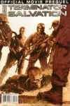 Terminator: Salvation Movie Prequel #3 Near Mint -