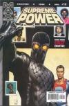 Supreme Power #12 Near Mint +