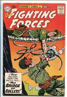 Our Fighting Forces Issue #56 | 1959